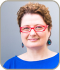 Dr. Natalia Aleksiun is Assistant Professor of Modern Jewish History at Touro College, Graduate School of Jewish Studies, New York. ; executive director of the Taube Foundation for Jewish Life & Culture and director of its Jewish Heritage Initiative in Poland