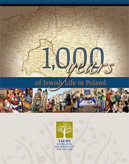 1,000 Years of Jewish Life in Poland: A Timeline